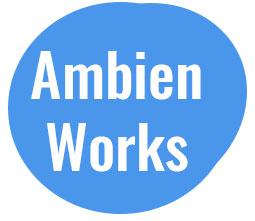 ambien works