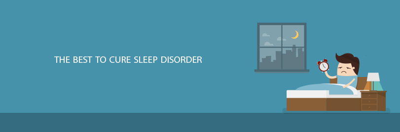 Ambien to cure sleep disorder